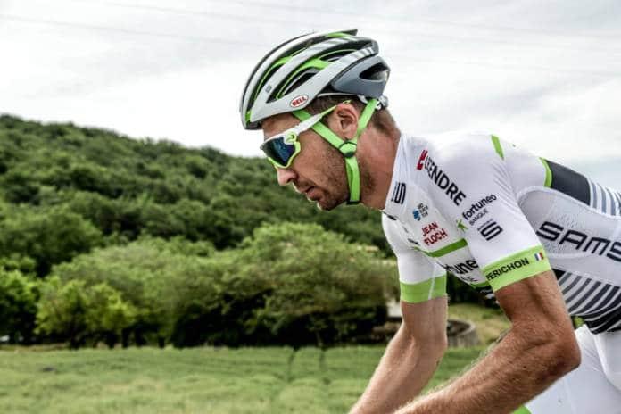 Pierre Luc Périchon change d'équipe