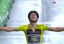 Sepp Kuss grand vainqueur du Tour de l'Utah