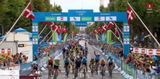 Tour du Danemark marqué par domination Veranda's Willems-Crelan