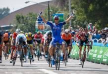 Victoire au sprint de Travis McCabe (United Healthcare) au Tour de l'Utah