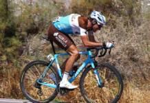 Alexandre Geniez sélectionné pour les championnats du monde d'Innsbruck