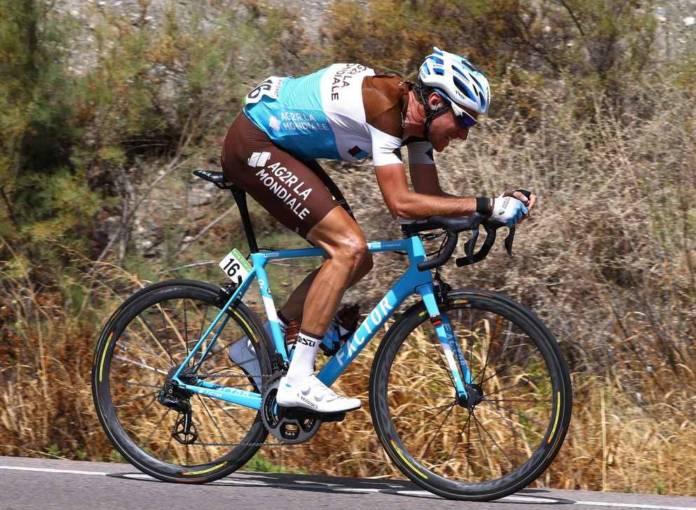 Grand Prix Cycliste La Marseillaise 2019 engagés