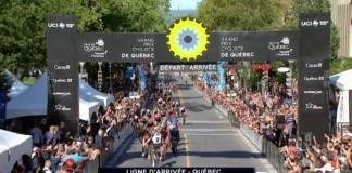 Grand Prix Cycliste de Québec 2019 parcours et favoris