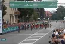 Sonny Colbrelli fait le doublé dans cette course