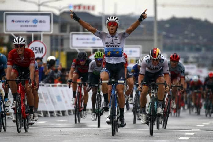 Matteo Trentin soumet son idée de nouveau Grand Tour