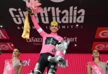 Simon Yates cible le Giro et les JO