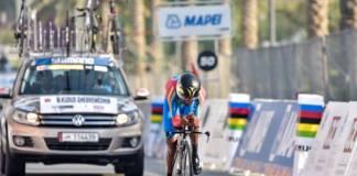 Merhawi Kudus continue en World Tour.