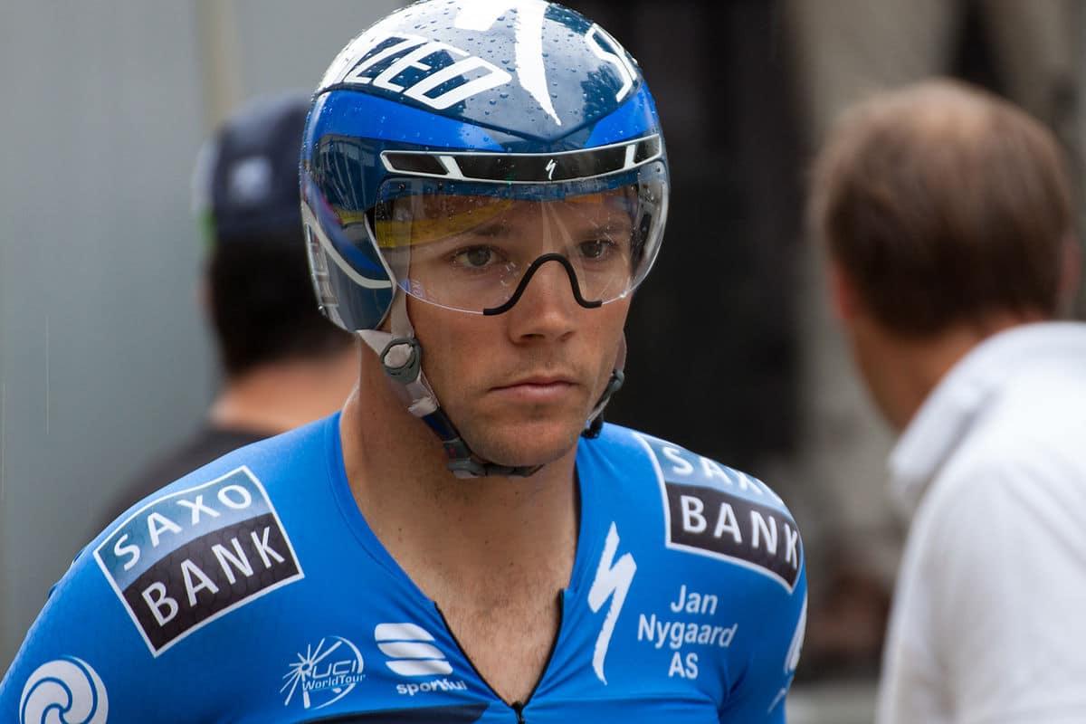 L'ancien cycliste professionnel Jonathan Cantwell décède à 36 ans