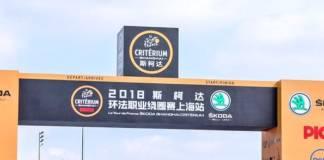 Peter Sagan gagne le Critérium de Shanghaï