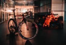 McLaren propose ses services dans le cyclisme