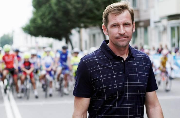 Denis Menchov nouveau directeur sportif