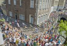 Vuelta 2020 départ annoncé d'Utrecht