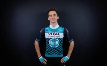 Vital Concept avec le maillot version 2019