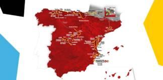 Vuelta 2019 la 74e édition présentée