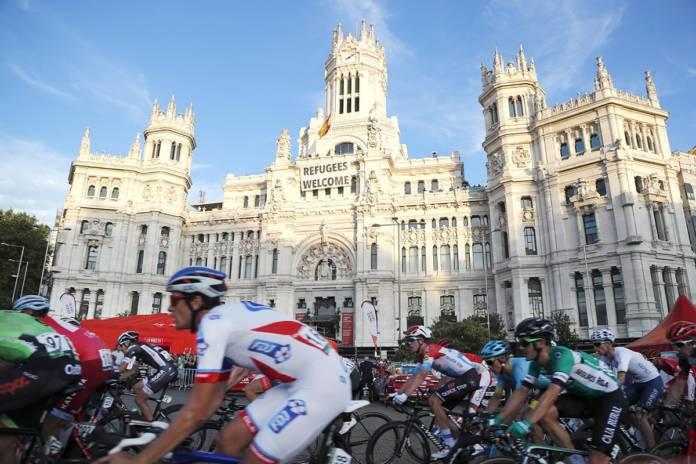 Vuelta 2019 avec beaucoup de montagne