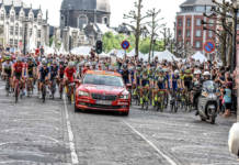 Liège-Bastogne-Liège 2019 invitations données