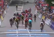 Tour Down Under 2019 videos étape 3