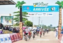 André Greipel,remporte une étape de la Tropicale