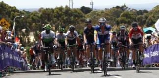 Cadel Evans Great Ocean Road Race 2019 liste engagés