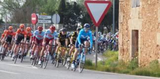 Trofeo Andratx - Lloseta 2019 engagés