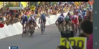 Tour de San Juan 2019 videos etape 1
