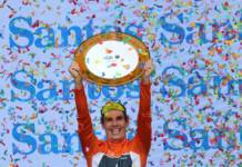 Daryl Impey gagne son championnat national