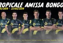 Niccolo Bonifazio et ses coéquipiers auront une belle carte à jouer.