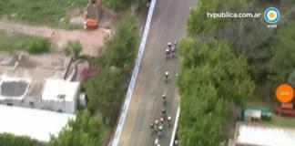 Tour de San Juan 2019 vidéos étape 4