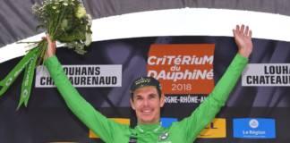 Daryl Impey se présentera en favori au départ de la course australienne