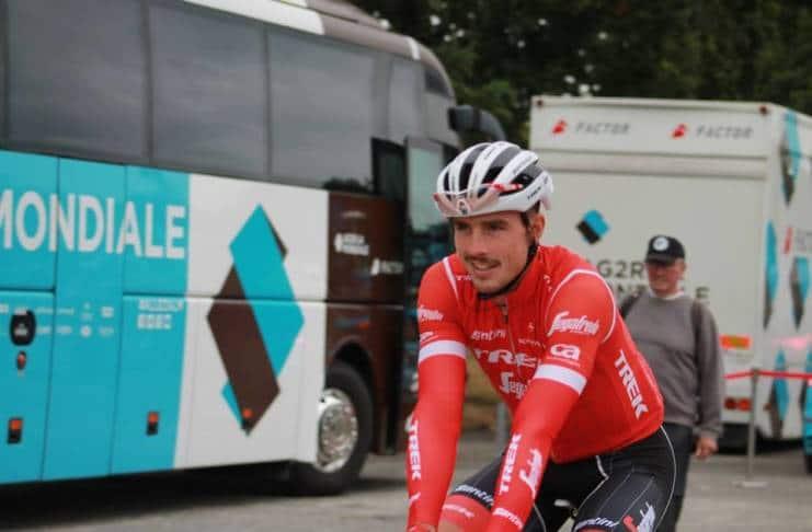 John Degenkolb nouveau coureur de Lotto Soudal