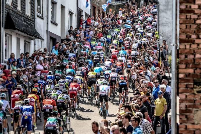 Liège-Bastogne-Liège 2019 parcours