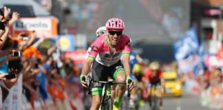 Michael Woods aura l'occasion de confirmer sa belle saison 2018 sur le Tour Down Under.