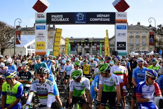 Paris-Roubaix 2019 parcours et favoris