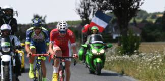 Tour de France 2019 invite Cofidis et Wanty-Groupe Gobert