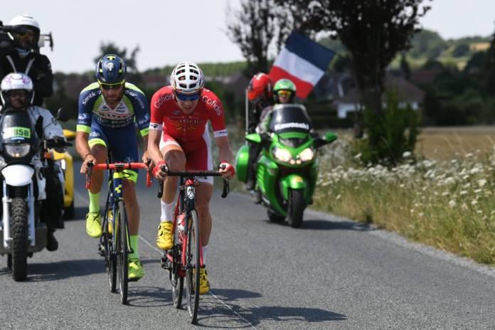 Tour de France 2019 invite Cofidis et Wanty-Groupe Gobert