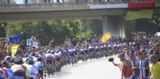 Tour de San Juan 2019 avec Alaphilippe et Quintana feront figure de favoris pour cette édition.