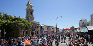 Tour Down Under 2019 etape 1 direct live
