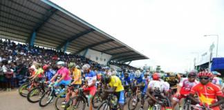 Tropicale Amissa Bongo 2019 liste engagés