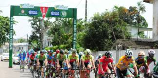 Tropicale Amissa Bongo 2019 parcours