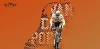 Mathieu van der Poel de nouveau champion des Pays-Bas