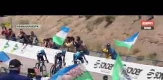Tour de San Juan 2019 vidéos étape 5