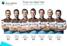Romain Bardet engagé au Tour du Haut Var 2019