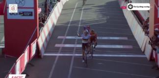 Alejandro Valverde se place pour la victoire finale