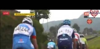Tour de Colombie 2019 vidéos étape 2
