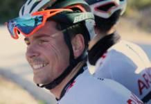 Warren Barguil au Tour de la Provence