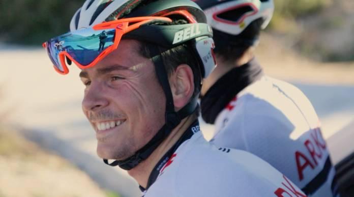 Warren Barguil pourrait gagner sur le Tour de la Provence