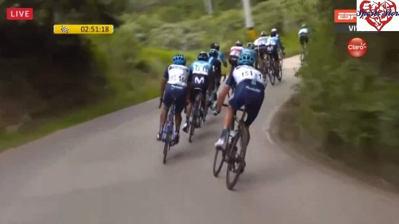 Alaphilippe remporte la 5e étape et prend la tête