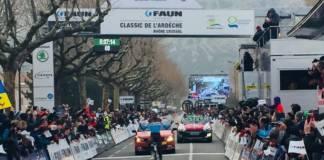Classic de l'Ardèche 2019 favoris