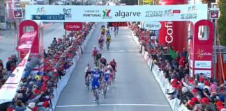 Fabio Jakobsen premier vainqueur de cette édition