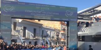 Tour de la Communauté de Valence 2019 vidéos étape 3